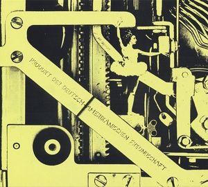Ein Produkt Der Deutsch-Amerikanischen Freundschaf (Vinyl), D.a.f.