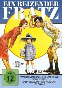 Ein reizender Fratz, Spielfilm Mit Walter Matthau Und Julie Andrews