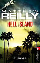 Ein Scarecrow-Thriller: Hell Island