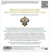 Ein Schatten von Verrat und Liebe, 6 MP3-CDs - Produktdetailbild 2