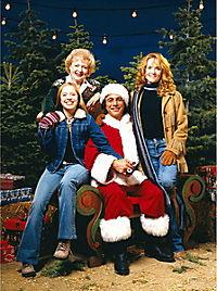 Ein Schlitzohr namens Santa - Produktdetailbild 1