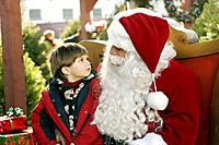 Ein Schlitzohr namens Santa - Produktdetailbild 6