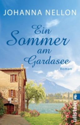 Ein Sommer am Gardasee - Johanna Nellon |