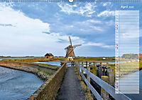 Ein Sommer auf Texel (Wandkalender 2019 DIN A2 quer) - Produktdetailbild 2