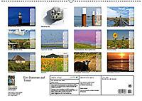 Ein Sommer auf Texel (Wandkalender 2019 DIN A2 quer) - Produktdetailbild 9