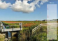 Ein Sommer auf Texel (Wandkalender 2019 DIN A2 quer) - Produktdetailbild 5