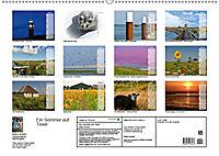 Ein Sommer auf Texel (Wandkalender 2019 DIN A2 quer) - Produktdetailbild 13