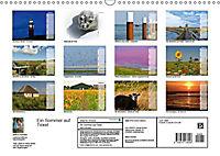 Ein Sommer auf Texel (Wandkalender 2019 DIN A3 quer) - Produktdetailbild 7