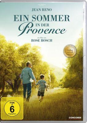 Ein Sommer in der Provence, Jean Reno, Anna Galiena