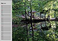 Ein Sommer in Malente (Wandkalender 2019 DIN A2 quer) - Produktdetailbild 5