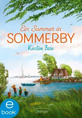 Ein Sommer in Sommerby, Kirsten Boie