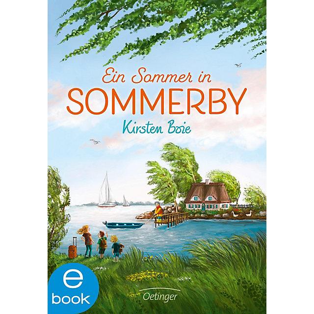 Ein Sommer in Sommerby: ebook jetzt bei Weltbild.de als