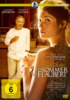 Ein Sommer mit Flaubert - Gemma Bovery, Posy Simmonds