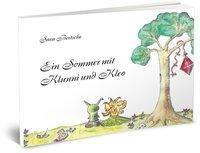 Ein Sommer mit Klunni und Kleo - Sara Bertsche |