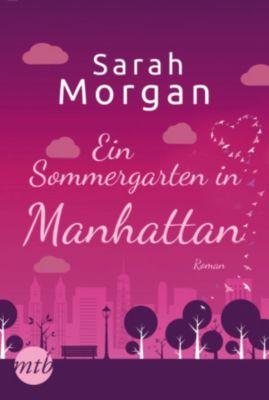 Ein Sommergarten in Manhattan, Sarah Morgan