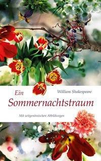 Ein Sommernachtstraum, William Shakespeare