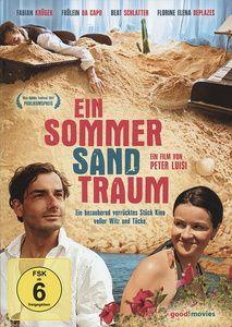 Ein Sommersandtraum, Fabian Krüger