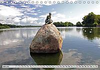 Ein Sommertag in Eutin (Tischkalender 2019 DIN A5 quer) - Produktdetailbild 1