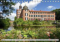 Ein Sommertag in Eutin (Tischkalender 2019 DIN A5 quer) - Produktdetailbild 5
