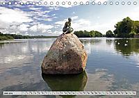 Ein Sommertag in Eutin (Tischkalender 2019 DIN A5 quer) - Produktdetailbild 6