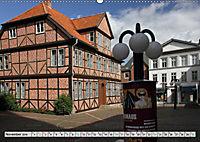 Ein Sommertag in Eutin (Wandkalender 2019 DIN A2 quer) - Produktdetailbild 5