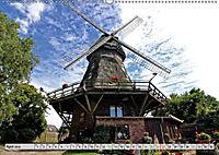 Ein Sommertag in Eutin (Wandkalender 2019 DIN A2 quer) - Produktdetailbild 7