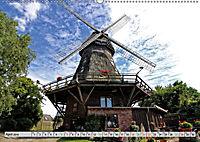 Ein Sommertag in Eutin (Wandkalender 2019 DIN A2 quer) - Produktdetailbild 4