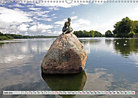 Ein Sommertag in Eutin (Wandkalender 2019 DIN A3 quer) - Produktdetailbild 6
