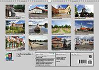 Ein Sommertag in Eutin (Wandkalender 2019 DIN A3 quer) - Produktdetailbild 13