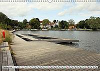 Ein Sommertag in Eutin (Wandkalender 2019 DIN A3 quer) - Produktdetailbild 10