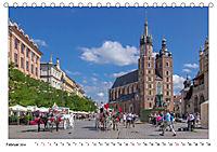 Ein Sommertag in Krakau (Tischkalender 2019 DIN A5 quer) - Produktdetailbild 2