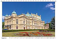 Ein Sommertag in Krakau (Tischkalender 2019 DIN A5 quer) - Produktdetailbild 8