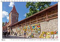 Ein Sommertag in Krakau (Tischkalender 2019 DIN A5 quer) - Produktdetailbild 5
