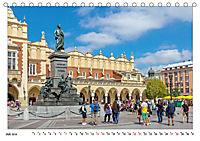 Ein Sommertag in Krakau (Tischkalender 2019 DIN A5 quer) - Produktdetailbild 7