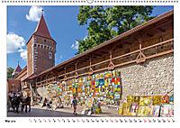 Ein Sommertag in Krakau (Wandkalender 2019 DIN A2 quer) - Produktdetailbild 5