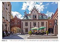 Ein Sommertag in Krakau (Wandkalender 2019 DIN A2 quer) - Produktdetailbild 10