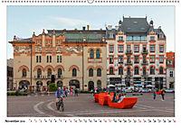 Ein Sommertag in Krakau (Wandkalender 2019 DIN A2 quer) - Produktdetailbild 11