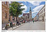 Ein Sommertag in Krakau (Wandkalender 2019 DIN A2 quer) - Produktdetailbild 9
