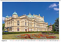 Ein Sommertag in Krakau (Wandkalender 2019 DIN A2 quer) - Produktdetailbild 8
