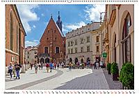 Ein Sommertag in Krakau (Wandkalender 2019 DIN A2 quer) - Produktdetailbild 12
