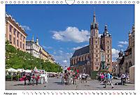 Ein Sommertag in Krakau (Wandkalender 2019 DIN A4 quer) - Produktdetailbild 2
