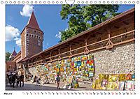 Ein Sommertag in Krakau (Wandkalender 2019 DIN A4 quer) - Produktdetailbild 5