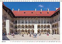 Ein Sommertag in Krakau (Wandkalender 2019 DIN A4 quer) - Produktdetailbild 6