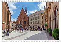 Ein Sommertag in Krakau (Wandkalender 2019 DIN A4 quer) - Produktdetailbild 12