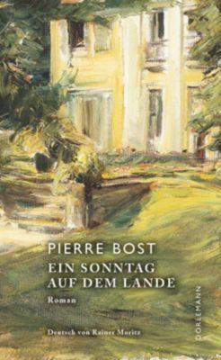 Ein Sonntag auf dem Lande - Pierre Bost  