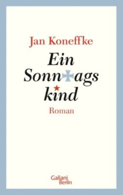 Ein Sonntagskind, Jan Koneffke