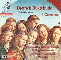 'Ein Starken Music'-6 Cantatas - Produktdetailbild 1