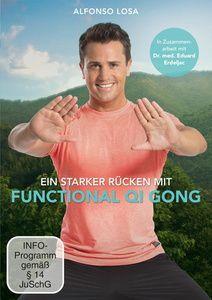 Ein starker Rücken mit Functional Qi Gong, Alfonso Losa