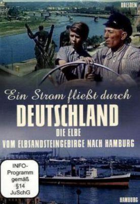 Ein Strom fließt durch Deutschland, 1 DVD