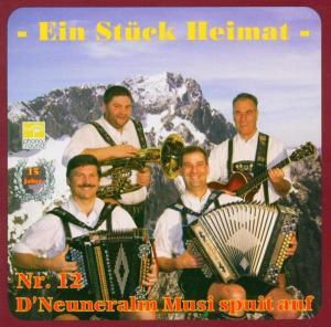 Ein Stück Heimat-15 Jahre, Neuneralm Musi Nr.12
